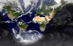 Activités pratiques en dynamique de l'atmosphère